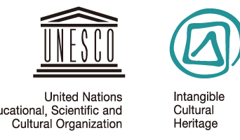 UNESCO-Intangible Cultural Heritage Logo