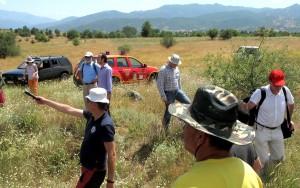 HAEMUS_field_trip_First_World_War_Macedonia2