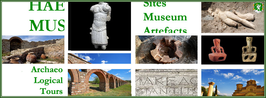 HAEMUS_archaeological tours