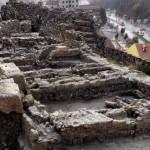 Skopje Fortress 1