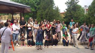 Skopje Ottoman heritage tour 1