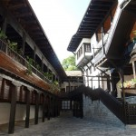 Bigorski Monastery - Macedonia 2