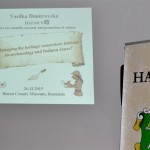 HAEMUS_Conference_Buzau_County_Museum_9